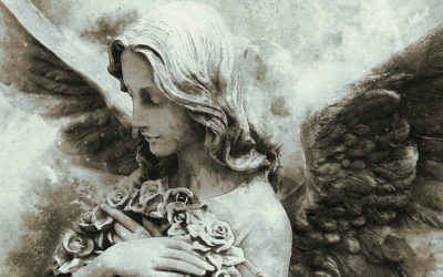 Spirit Guides, Angels and Other Helpers