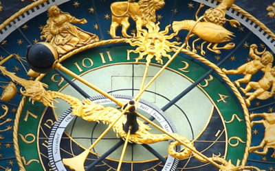 Astrology: How and Why It Works