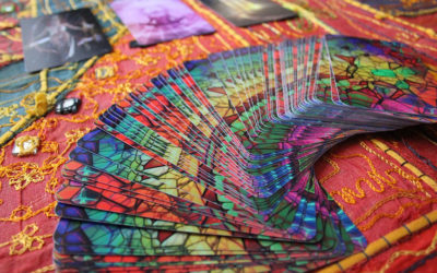 Readings, Channeling and Mediumship
